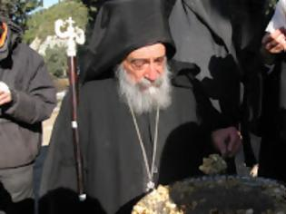 Φωτογραφία για 10719 - Οι περιβόλες της Εκκλησίας (Άρθρο του Γέροντα Γρηγορίου Δοχειαρίτη)