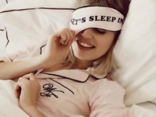 Φωτογραφία για Αν χρειάζεσαι μια δικαιολογία για λίγο παραπάνω ύπνο το Σάββατο το πρωί, μόλις τη βρήκες