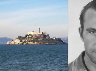 Φωτογραφία για Άντρας που απέδρασε από το Αλκατράζ έστειλε γράμμα στο FBI 50 χρόνια αργότερα