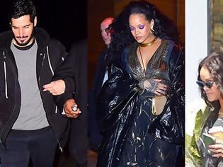 Φωτογραφία για Τίτλοι τέλους στη σχέση της Rihanna με τον Σαουδάραβα δισεκατομμυριούχο αγαπημένο της