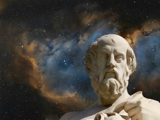 Φωτογραφία για Η ιερή ανατομία του σύμπαντος μέσα στον άνθρωπο κατά τον Πλάτωνα