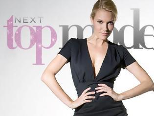 Φωτογραφία για H Βίκυ Καγιά έκλεισε για την παρουσίαση του Next Top Model...