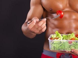 Φωτογραφία για «Χτίστε» άμεσα μυς με αυτές τις θαυματουργές τροφές!
