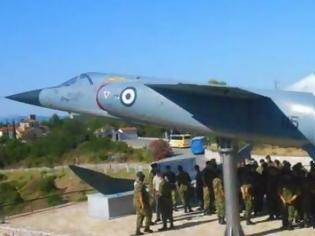 Φωτογραφία για Εκδηλώσεις μνήμης των πεσόντων αεροπόρων από τον Δήμο Θέρμου