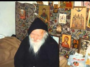 Φωτογραφία για Άγιος Πορφύριος Καυσοκαλυβίτης: «Με τη σιωπή, την ανοχή και κυρίως με την προσευχή ωφελούμε τον άλλον μυστικά»