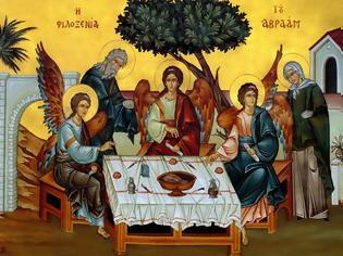 Φωτογραφία για The Most Holy Spirit (Metropolitan Ioïl (Frangkakos) of Edessa, Pella, and Almopia.)