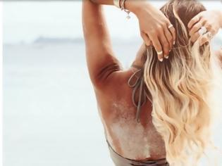 Φωτογραφία για Τα πιο συνηθισμένα προβλήματα μαλλιών το καλοκαίρι (φριζάρισμα, ξεθώριασμα κ.ά.)