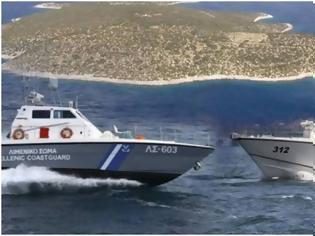 Φωτογραφία για Αιγαίο: Αυτή είναι η αναβαθμισμένη τουρκική προκλητικότητα που είπε ο Α/ΓΕΕΘΑ
