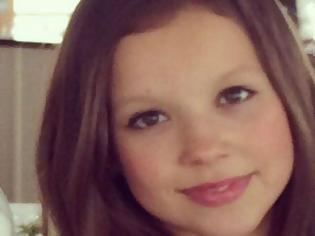 Φωτογραφία για Θρήνος και Θλίψη για την 13χρονη Λίλη! Κρεμάστηκε λίγες ώρες μετά την Ψεύτικη Αυτοκτονία της...