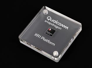 Φωτογραφία για Qualcomm XR1 | Ένα chip για AR και VR headsets