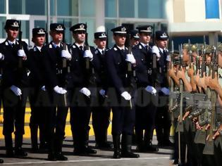 Φωτογραφία για Δεν εισάγονται στις Στρατιωτικές ή Αστυνομικές Σχολές οι υποψήφιοι με τις επαναληπτικές Πανελλήνιες 2018 (ΕΓΚΥΚΛΙΟΣ)