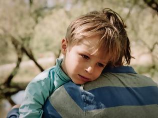 Φωτογραφία για Δυο λόγια με αφορμή εσένα, που ουρλιάζεις στο παιδί σου
