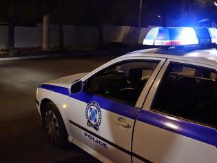 Φωτογραφία για Κινηματογραφική καταδίωξη με πυροβολισμούς στο Σχιστό