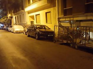 Φωτογραφία για Νέα Οχήματα άρχισαν να παρκάρουν στην Κυψέλη