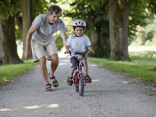Φωτογραφία για Προβληματισμός για τις επικίνδυνες βόλτες των παιδιών με ποδήλατα στον ΑΣΤΑΚΟ