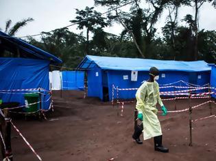 Φωτογραφία για ΛΔ Κονγκό: 27 οι νεκροί από την επιδημία Έμπολα