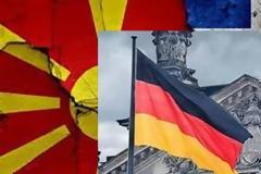 ΒΕΡΟΛΙΝΟ: ΕΛΠΙΖΟΥΜΕ ΝΑ ΟΛΟΚΛΗΡΩΘΕΙ ΣΥΝΤΟΜΑ Η ΣΥΜΦΩΝΙΑ ΕΛΛΑΔΑΣ - πΓΔΜ