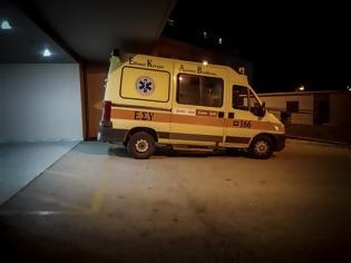 Φωτογραφία για Ηγουμενίτσα: 62χρονος ξυλοκοπήθηκε μέχρι θανάτου από συγχωριανό του