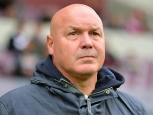 Φωτογραφία για Ο Ζοσέ Ανιγκό νέος προπονητής του Πανιωνίου