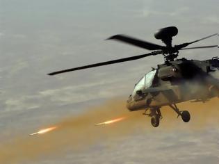 Φωτογραφία για Επιπλέον ανταλλακτικά για τα ελικόπτερα Kiowa ζητά ο Α/ΓΕΣ!