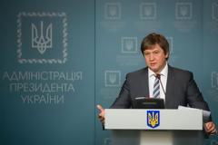 Ουκρανός ΥΠΟΙΚ: Ο πρωθυπουργός μου είπε να συμμετάσχω σε διαφθορά ή να παραιτηθώ