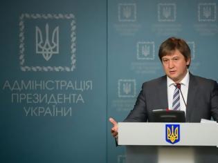 Φωτογραφία για Ουκρανός ΥΠΟΙΚ: Ο πρωθυπουργός μου είπε να συμμετάσχω σε διαφθορά ή να παραιτηθώ