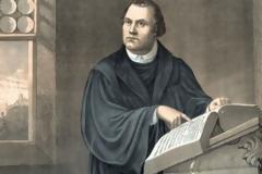 Νέα θεωρία: Ο Λούθηρος δεν τοιχοκόλλησε ποτέ τις 95 θέσεις του κατά του Πάπα