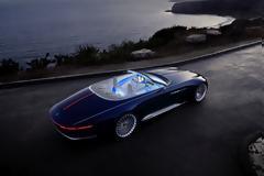 Mercedes-Maybach 6 Cabriolet - Θυμάστε!!!