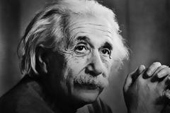 Ρατσιστής και ξενοφοβικός ο Αϊνστάιν: Δείτε ποιον λαό δεν «χώνευε» με τίποτα!