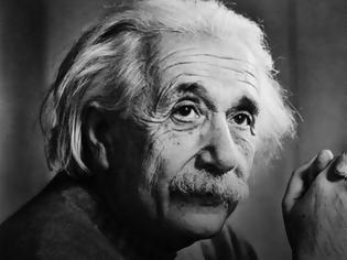 Φωτογραφία για Ρατσιστής και ξενοφοβικός ο Αϊνστάιν: Δείτε ποιον λαό δεν «χώνευε» με τίποτα!