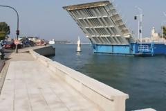 Λευκάδα: Τραυματίστηκε 54χρονη σε σκάφος στην περιοχή της γέφυρας