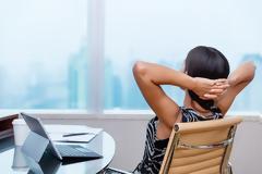Δες τι πρέπει να κάνεις αν η δουλειά σου είναι καθιστική