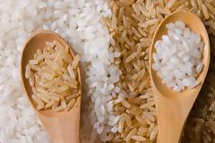 Ρύζι λευκό ή καστανό; Τι ισχύει με το καθένα