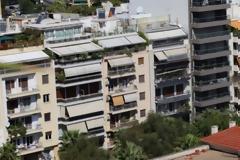 Αντικειμενικές αξίες: Οι περιοχές με τις μεγαλύτερες αυξήσεις και μειώσεις σε όλη την Ελλάδα
