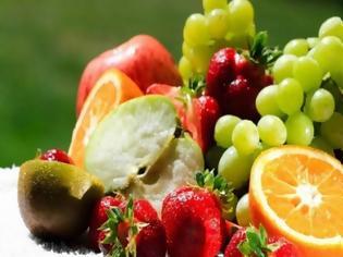 Φωτογραφία για Τα φρούτα που βοηθούν στη μείωση του λίπους