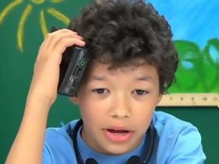 Φωτογραφία για Δέκα αντικείμενα που τα σημερινά παιδιά σήμερα δεν αναγνωρίζουν! [video]