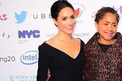 Meghan Markle: Με ποια διάσημη παρουσιάστρια κάνει παρέα η μάμα της;