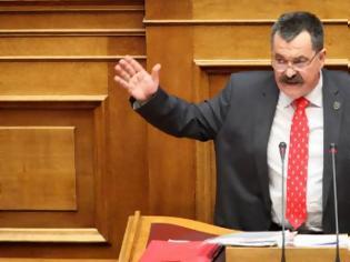 Φωτογραφία για Χ. Παππάς: Κομμουνιστές τότε, κομμουνιστές τώρα, πρόδωσαν και προδίδουν την Μακεδονία μας - [Βίντεο]