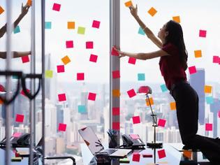 Φωτογραφία για Πώς να εντυπωσιάζεις τους συναδέλφους σου στα meeting