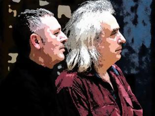 Φωτογραφία για «Ο Γιάννης Αγγελάκας και ο Παύλος Παυλίδης» είναι Από Γιορτή σε Γιορτή