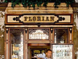 Φωτογραφία για 6 πιο ατμοσφαιρικά καφέ της Ευρώπης