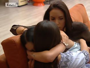 Φωτογραφία για Power of love: Η Τζούλια τσακώθηκε με τον Μιχάλη λόγω του Αντρέα και σπάραξε στο κλάμα [video]