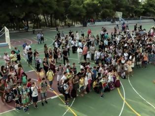 Φωτογραφία για Εξοργιστικό περιστατικό σε δημοτικό σχολείο στην Αθήνα - Χτύπησαν γονείς μπροστά στα παιδιά επειδή τους βοηθούσαν Πακιστανοί