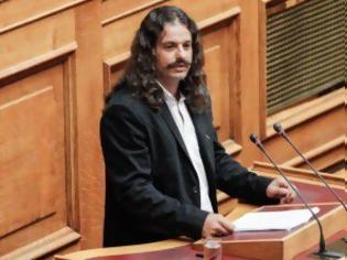Φωτογραφία για H Αντιτρομοκρατική ανέλαβε την έρευνα για τη σύλληψη Μπαρμπαρούση