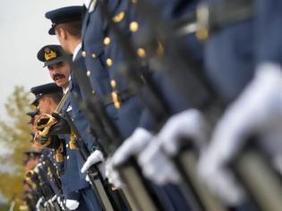 Φωτογραφία για Αποδοχή Αιτήσεων Αποστρατείας Ανωτέρων-Κατώτερων Αξκών ΠΑ (4 ΑΠΟΦΑΣΕΙΣ)