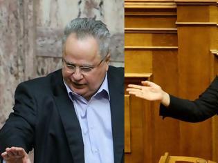 Φωτογραφία για Μήνυση κατά Μπακογιάννη υποβάλλει ο Κοτζιάς για τις αναφορές «περί Στάζι»