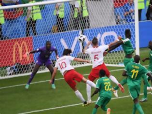 Φωτογραφία για Πολωνία - Σενεγάλη 1-2
