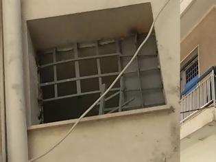 Φωτογραφία για Τρεις επικίνδυνοι Αλβανοί κακοποιοί το έσκασαν από το ΑΤ Αργυρούπολης