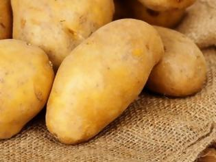 Φωτογραφία για Τέσσερις λόγοι για να τρώμε πατάτες