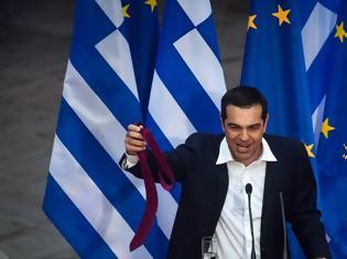 Φωτογραφία για Telegraph: Μάθημα από την Ελλάδα στη Βρετανία - «Αν είναι να παραδοθείς στην ΕΕ, κάντο γρήγορα»